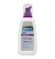 Cetaphil Pro Acne Prone Oil Control Foam Face Wash 236mL-1_newresolution