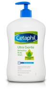Cetaphil Ultra Gentle Refreshing Body Wash